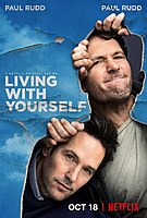 Picture of a TV show: Living With Yourself