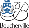 Coat of arms of Boucherville