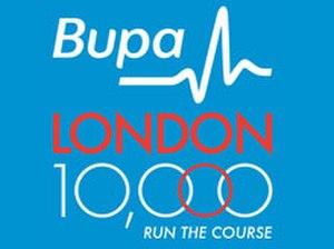 London 10,000 - Image: London 10000