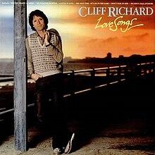 Love Songs Cliff Richard Album Wikipedia