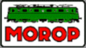 MOROP - Image: MOROP logo