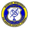 Official seal of Marple Township
