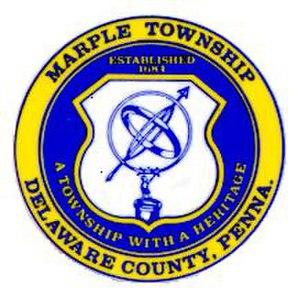 Marple Township, Delaware County, Pennsylvania - Image: Marple Township Logo