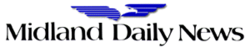 Midland daily news logo.png