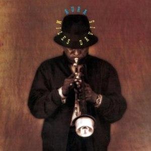 Aura (Miles Davis album) - Image: Miles Davis Aura
