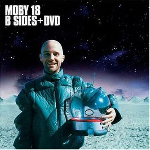 18 (Moby album) - Image: Moby 18BSides
