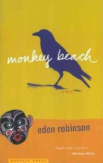 <i>Monkey Beach</i>