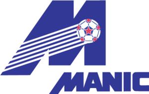 Montreal Manic - Image: Montreal Manic 81