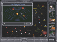 Master of orion 2: battle at antares download (1996 strategy game).