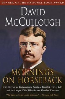 mornings on horseback summary