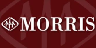 Morris Communications - Image: Morris Communications logo