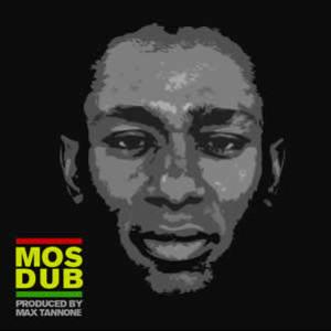 Mos Dub - Image: Mosdubalbum