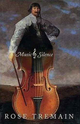Music and Silence - First edition (publ. Chatto & Windus)