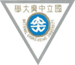 Logo of National Chung Hsing University