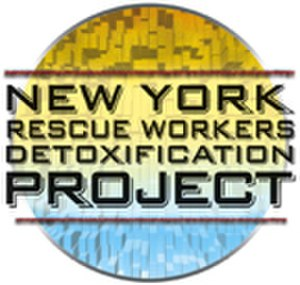 New York Rescue Workers Detoxification Project - Image: New York Rescue Workers Detoxification Project