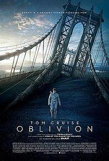 2013 American science fiction film directed by Joseph Kosinski