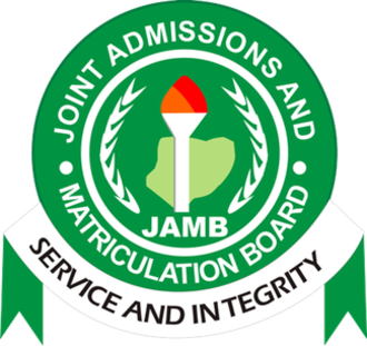 Joint Admissions and Matriculation Board - Official logo