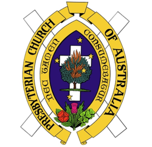 Presbyterian Church of Australia - Crest of the Presbyterian Church of Australia