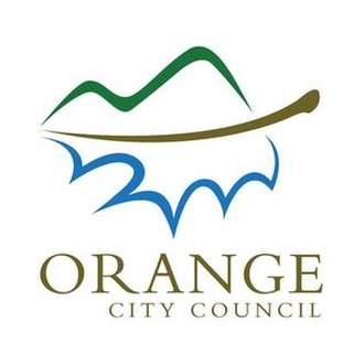 City of Orange (New South Wales) - Image: Orange City Council