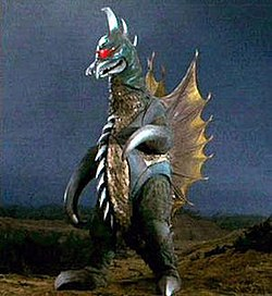 Gigan Wikipedia