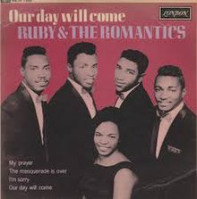 Our Day Will Come - Ruby & the Romantics.jpg