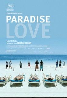 Paradise: Love - Wikipedia