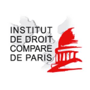 Paris Institute of Comparative Law - Image: Paris Institute of Comparative Law logo