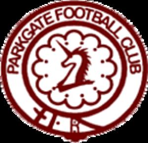 Parkgate F.C. - Image: Parkgate FC