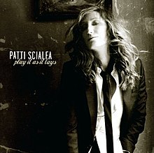 220px-Patti_Scialfa_-_Play_It_As_It_Lays