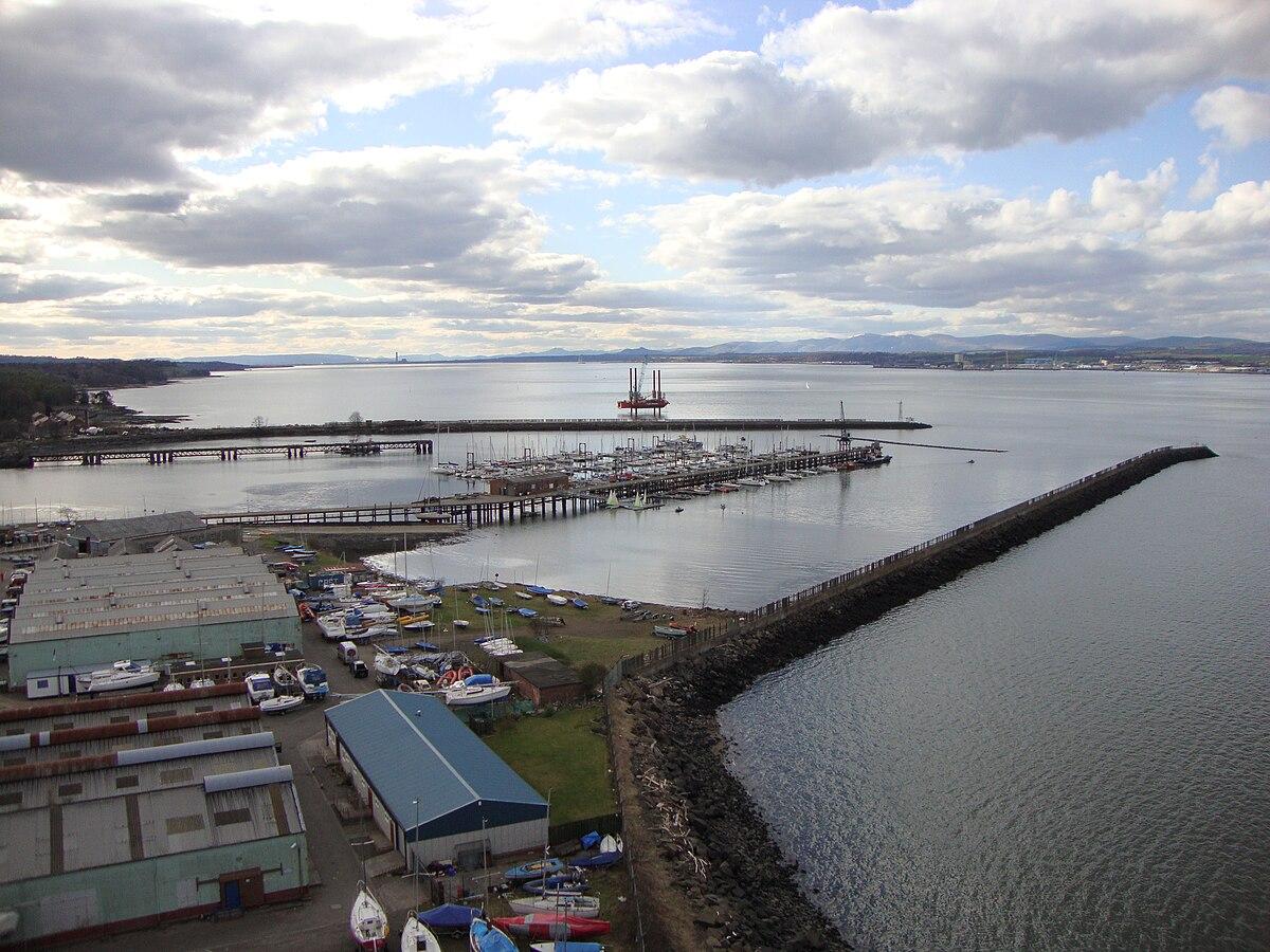 Port Edgar Wikipedia