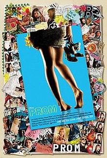 prom full movie 2011