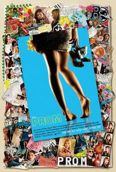 Picture of a movie: Prom