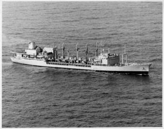 Ol-class tanker (1965)