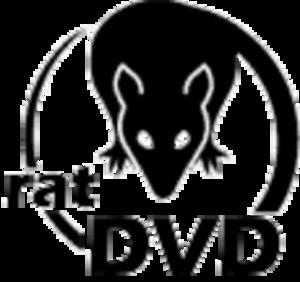 RatDVD - The ratDVD logo