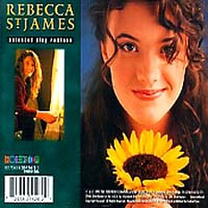 Rebecca St. James: Extended Play Remixes - Image: Remixescover