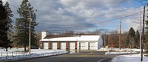 Rollinsford, New Hampshire - Rollinsford Fire Department