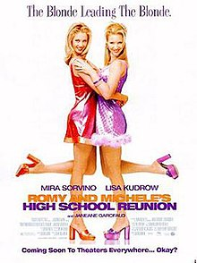 Romy and Michele's High School Reunion - Wikipedia
