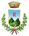 Coat of arms of Rosta