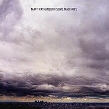 Matt Nathanson Some Mad Hope