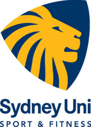 Sydney Uni Rugby League Club - Image: SUSF logo stacked