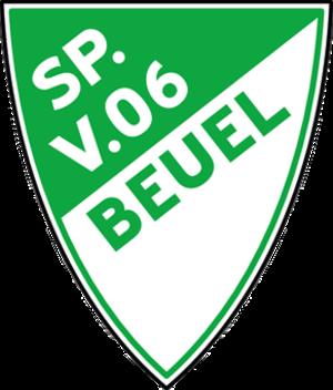 SV Beuel 06 - Image: SV Beuel