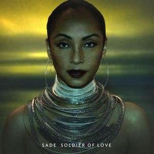 Soldier of Love (Sade song) - Image: Sadesoldieroflovesin gle