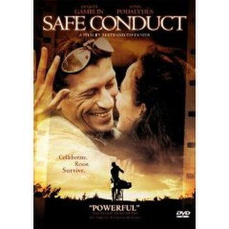 Safe Conduct - film poster