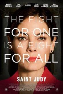 Saint Judy - Wikipedia