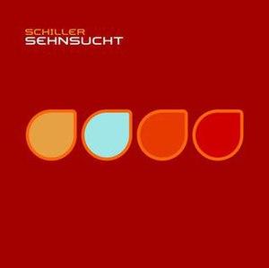 Sehnsucht (Schiller album) - Image: Schiller Sehnsucht