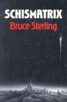 Schismatrix - Bruce Sterling