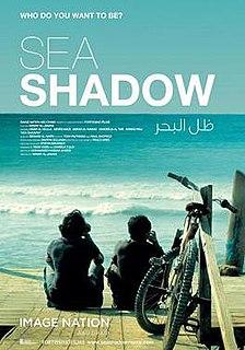 <i>Sea Shadow</i> (film) 2011 film