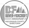 Official seal of Dover-Foxcroft, Maine