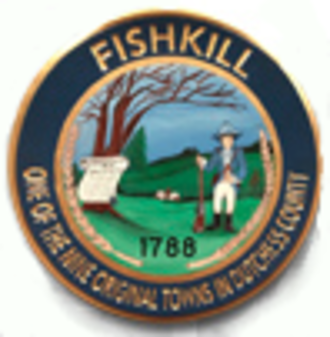 Fishkill (town), New York - Image: Seal of the Town of Fishkill, New York