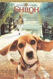 <i>Shiloh</i> (film) 1996 American film